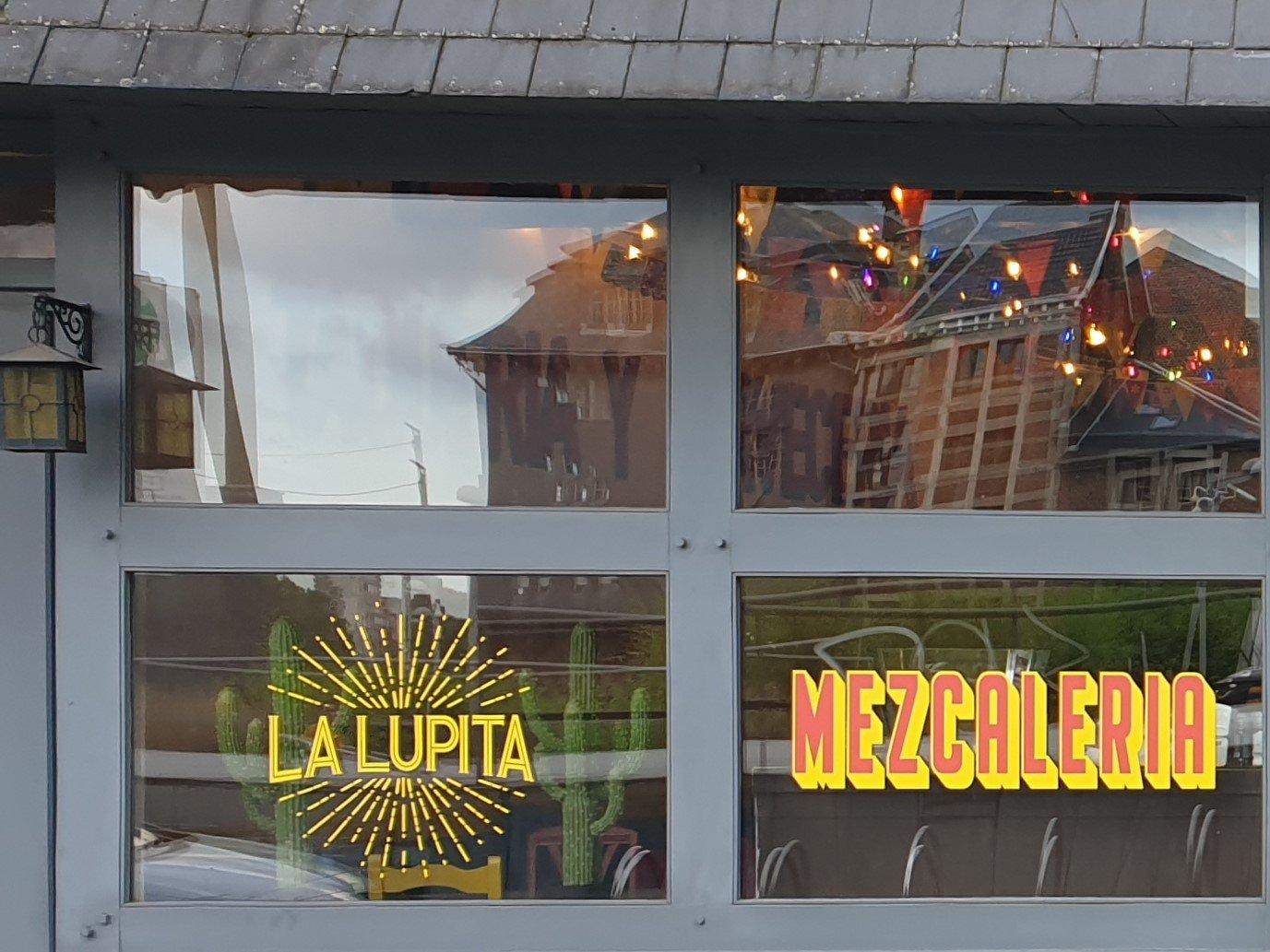 La Lupita Liège - Street food latin style