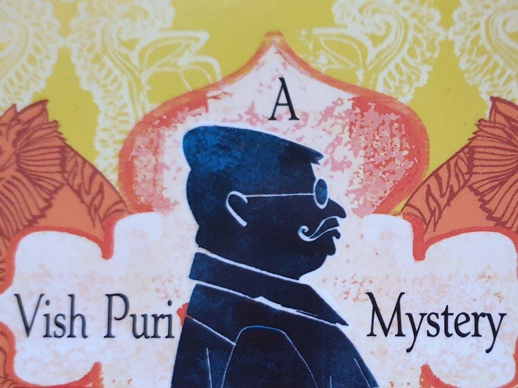 Vish Puri, Un privé en Inde
